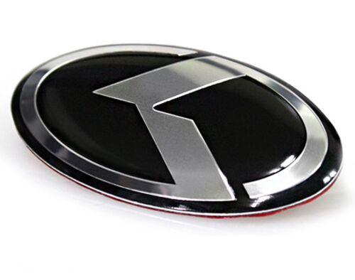 Zubehör für KIA Ceed Picanto Rio Venga K Lenkrademblem Logo Lenkrad Tuning