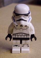 Lego Star Wars Stormtrooper ( Figur Sturmtruppe Imperium weiß Helm ) Neu