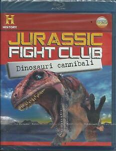Jurassic-Fight-Club-Dinosaur-Flesh-Eating-2010-Blu-Ray