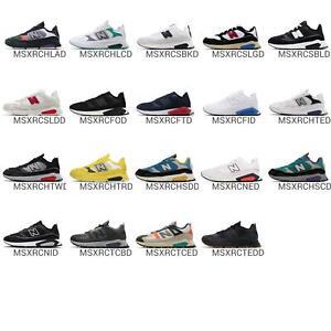 New-Balance-X-Racer-ABZORB-Men-Women-Running-Shoes-Sneakers-Pick-1