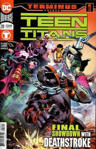 Teen Titans V.6#1-29 Choice of Issues /& CoversDC Comics2016