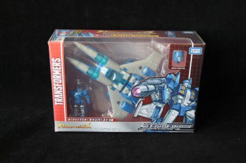 Transformers Takara Legends LG 55 slugslinger Figure menthe en boîte scellée collector Grade