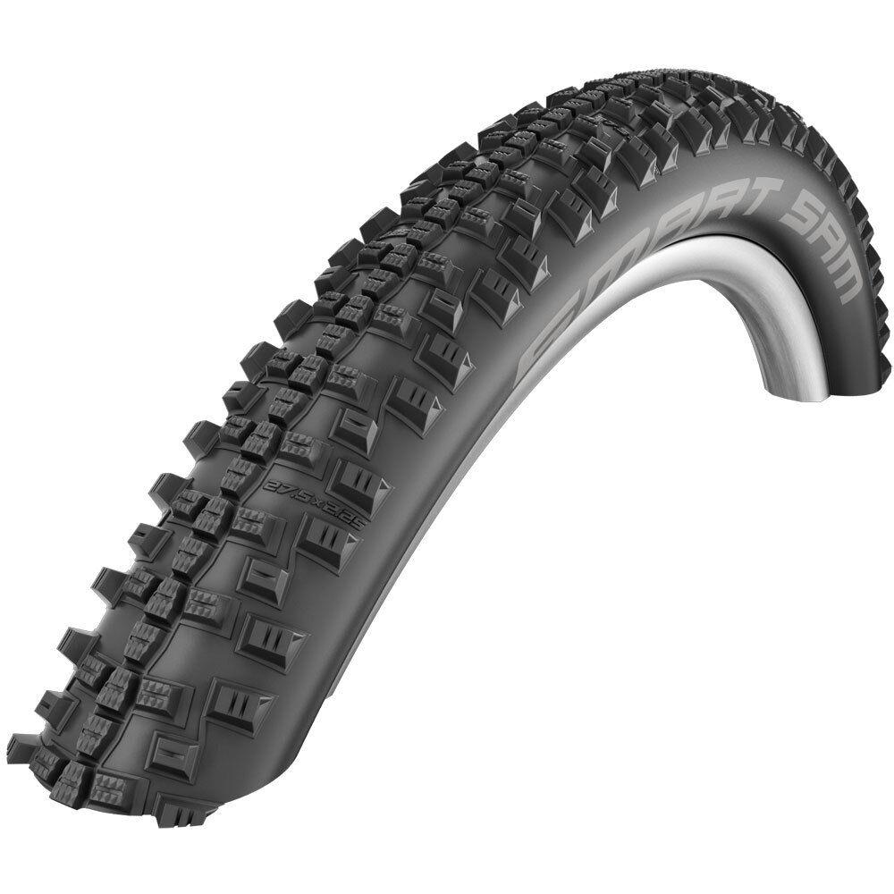 New Pair Schwalbe Smart Sam Addix Performance Liteskin CX  Bike Tyres 700 x 35mm  latest styles