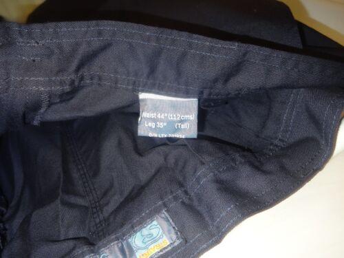 "Santiago Lavoro Pantaloni Navy Blue strategia O//N LTX 70934 44/""T"