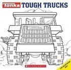 Tonka: Tough Trucks by Various (Board book, 2013)