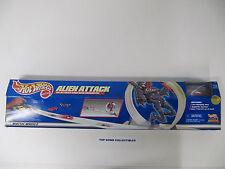 Hot Wheels Alien Attack The Ultimate Road Rage Encounter  Mattel 3 22082 New