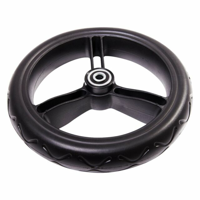 """Mountain Buggy Duet 10/"""" Aerotech Wheels Set of 4 for Duets 2017 or Later!"""