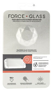 Force-Glass-High-Resistance-Screen-Protector-Vetro-Salva-Schermo-Nintendo-SWITCH