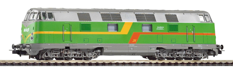 Piko 59586 diesellok MCM 24 h0
