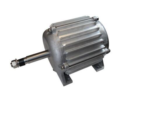 Hydropower or Wind Power Generators iSTA-BREEZE