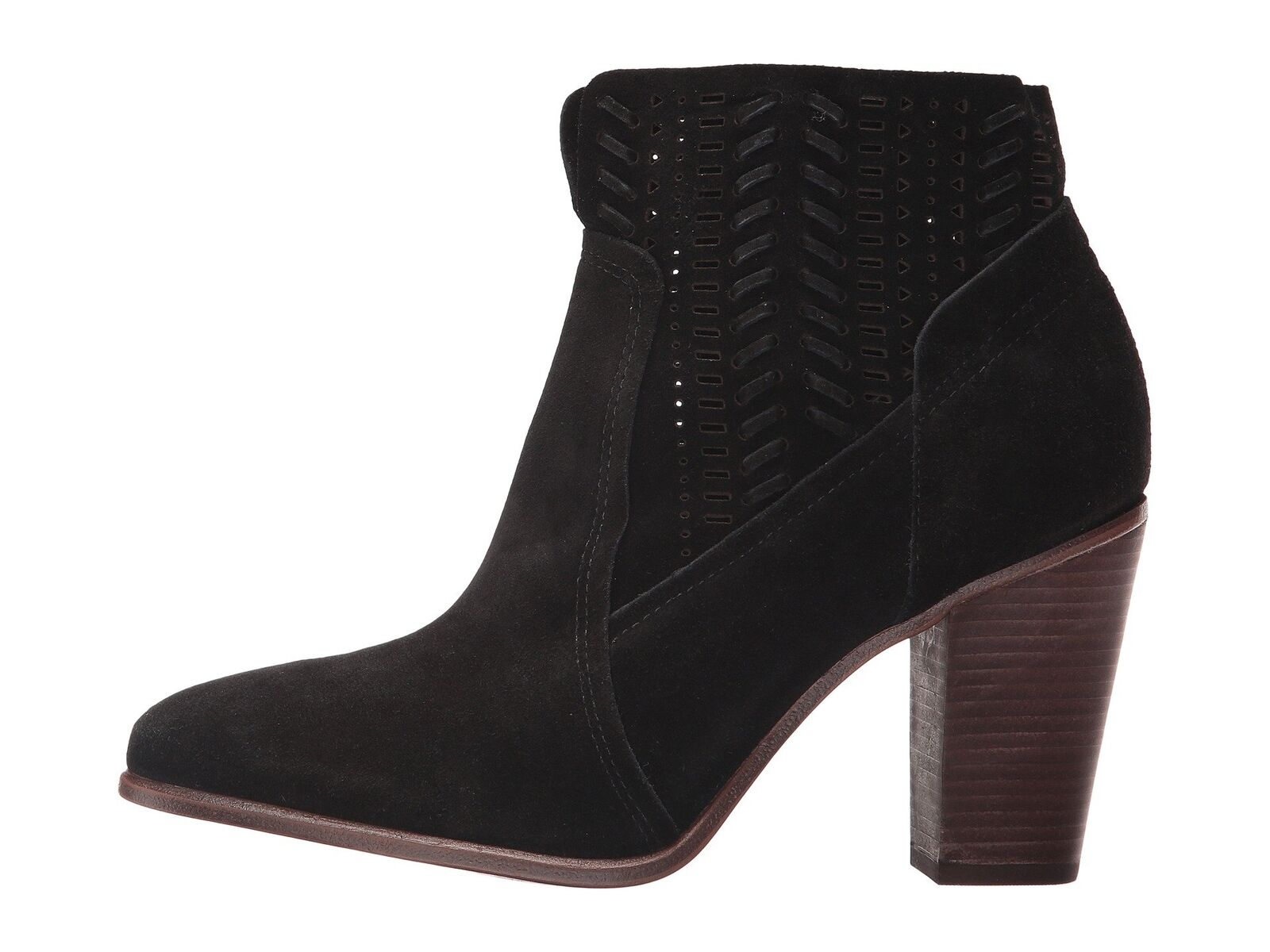 Vince Camuto femmes Fenyia Suede Ankle démarrageies démarrageies démarrageies 5bbfa4