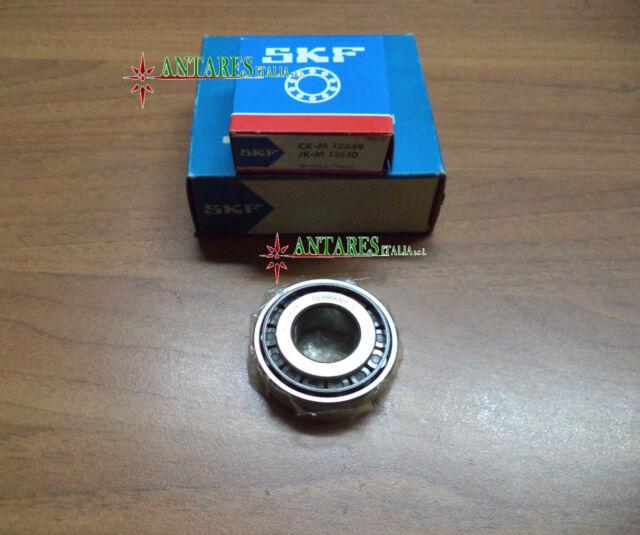 CUSCINETTO ANT FIAT 238  SKF CK-M12649  IK-M 12610 D. 21,43X50,005X17,526