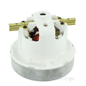 Numatic Henry Hetty Orig Ametek Uds1053sn UDS 1053 1100W 240v Motore