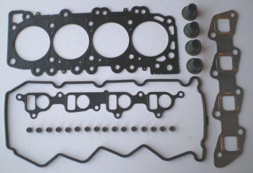 Trail 2.2 Di Td Turbo Diesel Yd22eti Kopfdichtung Set Passend für Nissan X