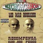 Los Mas Buscados [PA] by Michoacanos (CD, Mar-2014, SL)
