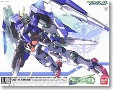 Gundam OO 00 + 0 Raiser 17 1/100 model kit Bandai