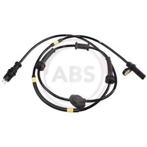 Sensor-de-velocidad-de-rueda-A-B-S-30160