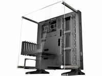 Thermaltake Core P3 ATX Open Frame Gaming Computer Case Chassis