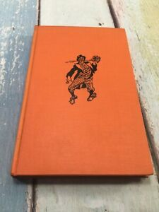 CLOWNING THROUGH BASEBALL by Al Schacht, 1941 SEVENTH PRINTING HARD COVER
