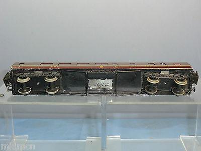 00 Vintage Exley Model Noxx Lms 57' Stock No.2330 3rd Class