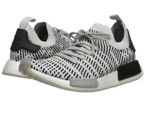 pretty nice cbada ed1e6 Image is loading adidas-nmdr1-primeknit-shoes-men-039-s
