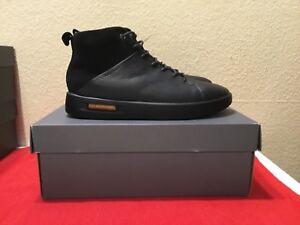 Détails sur Ecco corksphere 1 Ladies Femmes Bottines Sneaker Noir Gr: au choix NEUF dans K afficher le titre d'origine