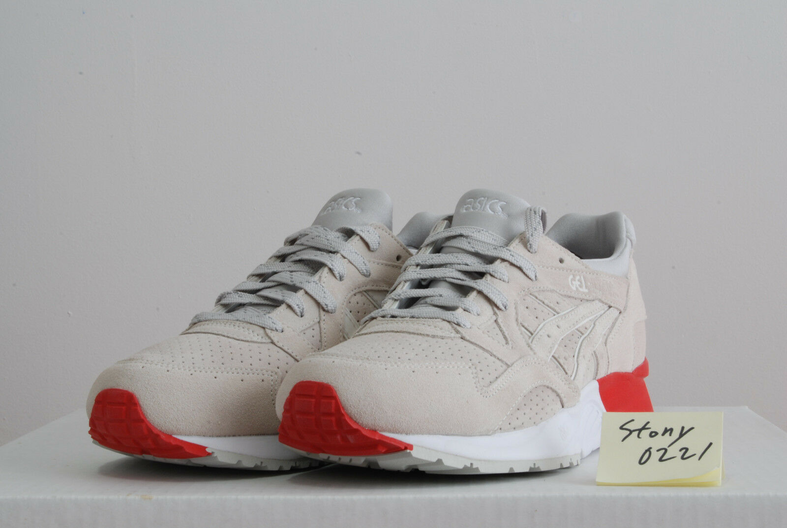 Asics Gel Lyte 5 x Concepts 8 ball