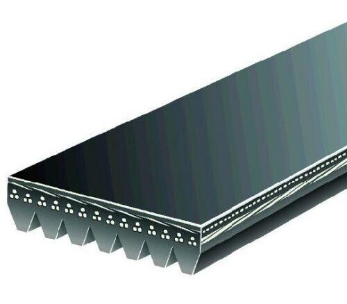 Gates Serpentine Belt For 2011-2012 JEEP GRAND CHEROKEE V6-3.6L