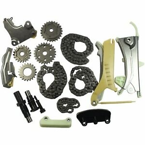 Engine-Timing-Chain-Kit-w-Gears-Ford-Explorer-Mazda-Mercury-SOHC-V6-4-0L-97-09