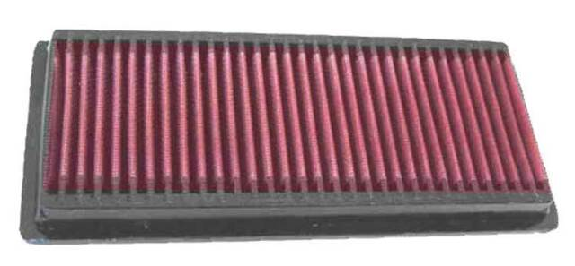 TRIUMPH SPEED TRIPLE T509 (99-01) K&N HIGH FLOW AIR FILTER ELEMENT TB-9097