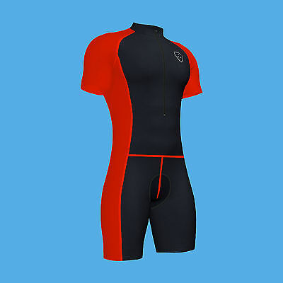 Cycling Skin Suit Padded High Quality Cycling Suite. d0ae3ac47