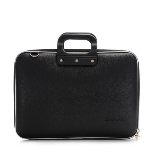 Computer Borsa Uomo Bombata Donna 13 Porta Bag Tablet Ecopelle 15 Laptop 17 Pc UAxBaq
