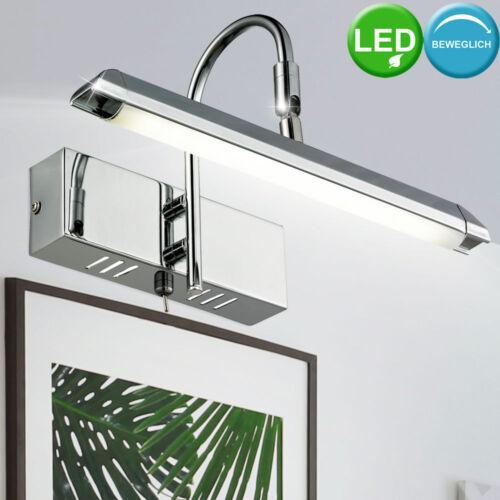 DEL de salle d/'eau Salle de bains miroir-Lampe Miroir Lumière Hôtel images-éclairage mural