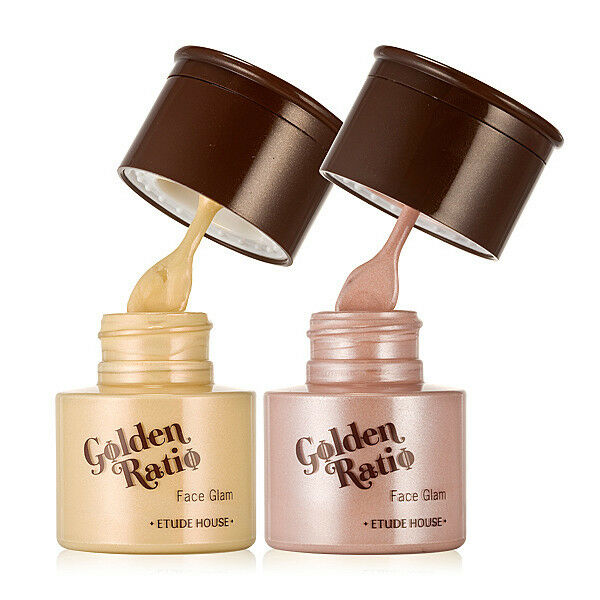 [ETUDE HOUSE] Golden Ratio Face Glam #Pink / Korean cosmetics