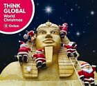Think Global: World Christmas [Digipak] by Various Artists (CD, Sep-2007, World Music Network)