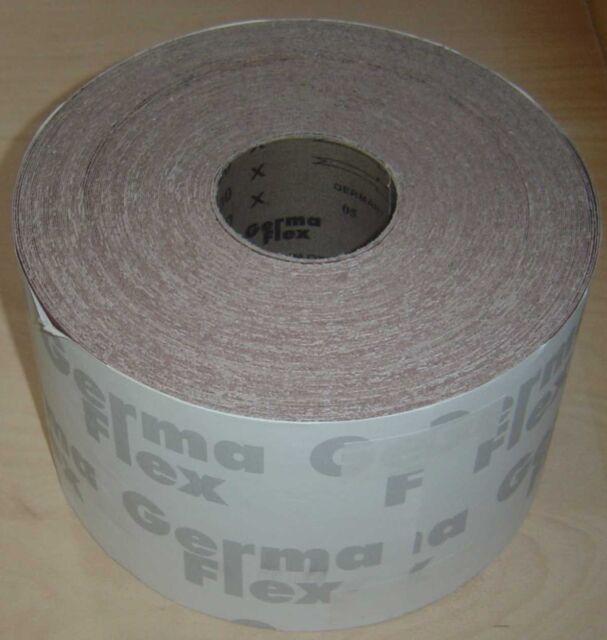 1 Meter Rollenware Schleifgewebe 150 mm breit  Körnung nach Wahl