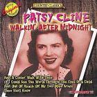 Walkin' After Midnight [Rhino Flashback] by Patsy Cline (CD, 1999, Flashback Records)