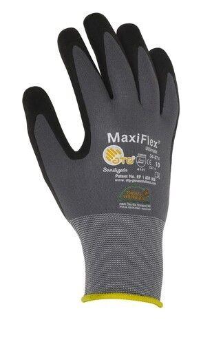 dimensioni 6-11 6 paia Maxiflex Ultimate Guanti Guanti di montaggio