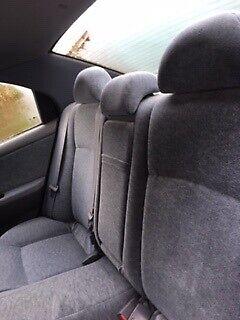 Kia Magentis, 2,5 V6 EX, Benzin