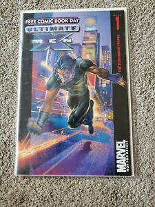 Ultimate-X-Men-Free-Comic-Book-Day-Edition-1-Aug-2003-Marvel-comic