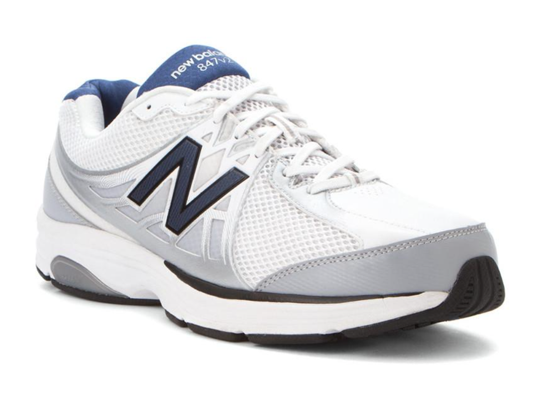 New Balance MW847WT2 Homme Ortholite Walking Sneakers 1192