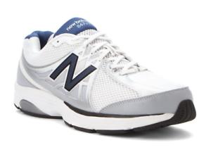 New Balance MW847WT2 Men's Ortholite Walking Sneakers 1201 Size 12.5 EE