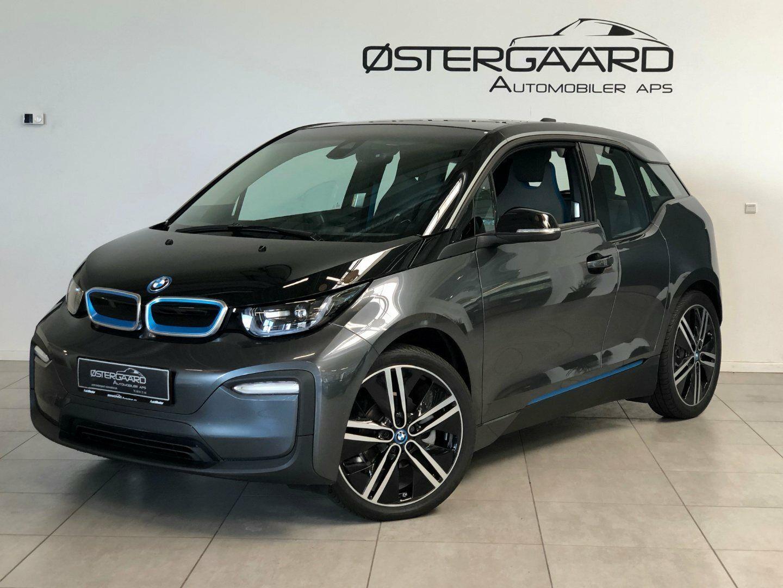 BMW i3  aut. 5d - 264.900 kr.