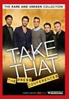 Take That RARE and Unseen The Press Conferences 5018755250712 DVD Region 2