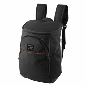 18L Insulated Cooling Backpack Picnic Camping Knapsack Beach Ice Cooler Bags US