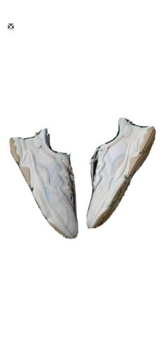 Adidas Ozweego Pale Nude Mens Tan Athletic Shoes S
