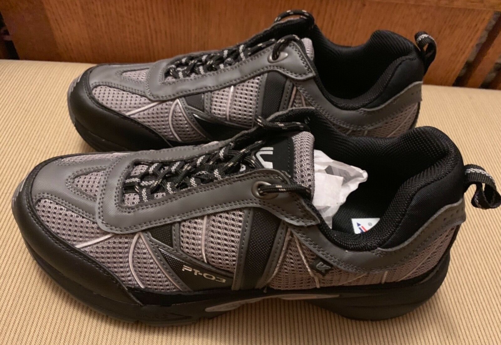 9.5 geométrico ASICS Hombre Talla de calzado de Hombres EE