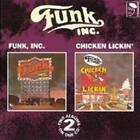Funk Inc./chicken Lickin' von Funk Incorporated (1992)