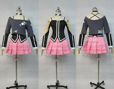 Vocaloid 3 IA Cosplay Costume + Socks Any Size