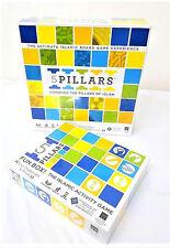 5 Five Pillars Fun Box / Conquer the Pillars - 2 Pack Islamic Activity Games